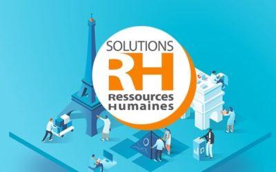 e-CloudPay au salon Solutions RH de Paris
